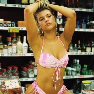Frankie's bikinis x Sofia Richie